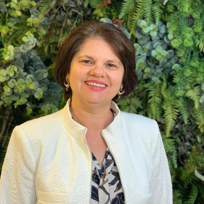Rita Volpert